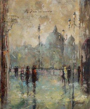 obrazy olejne na sprzedaż - Venice