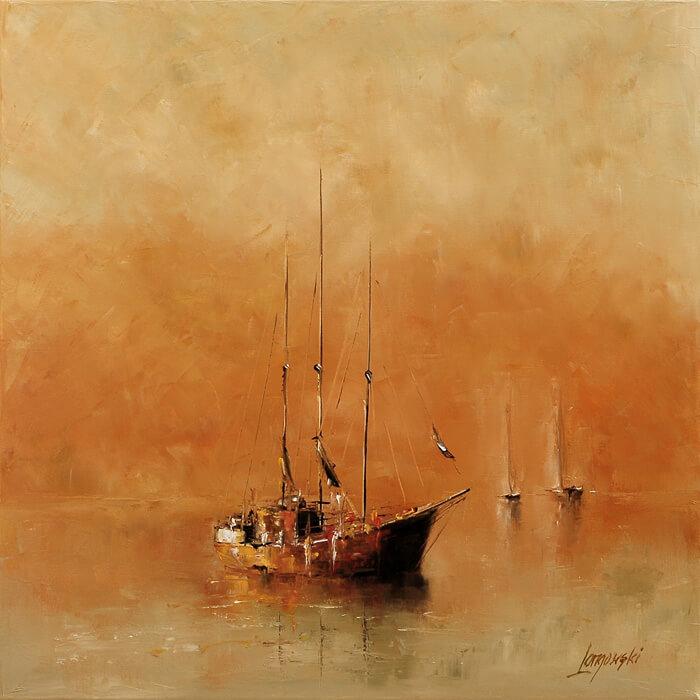 Najciekawsze style malarskie — obrazy olejne w praktyce