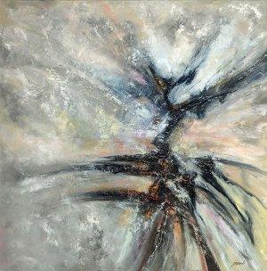obrazy olejne na sprzedaż - Abstrakcja