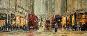 obrazy olejne na sprzedaż - Londyn