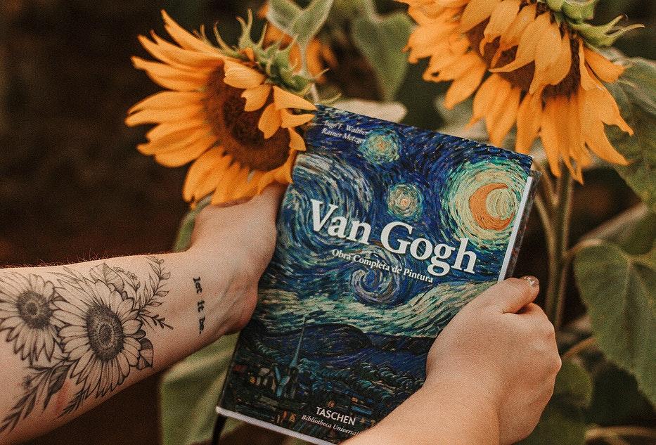 Z jakiego powodu Vincent van Gogh odciął sobie ucho?