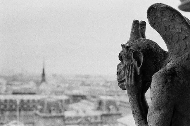 Paryż — kulturalna stolica Europy