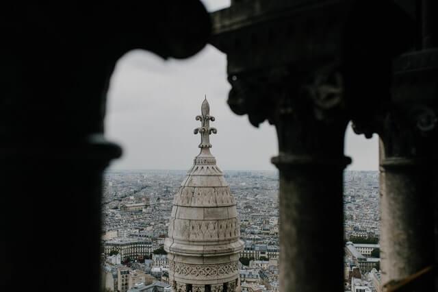 muzea w Paryżu