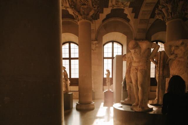 Muzea w Paryżu — które z nich warto odwiedzić?